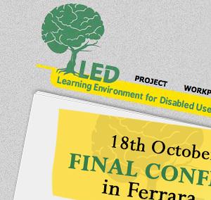 Progetto: L.E.D.