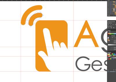 Progettazione logo web-APP