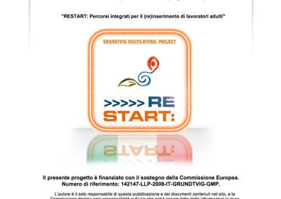 Pagina del sito in italiano