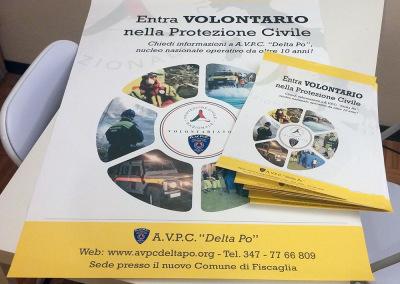 Progetti: AVPC Delta Po