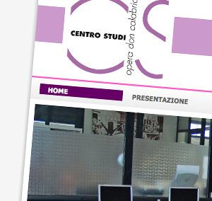 Progetto: Centro Studi