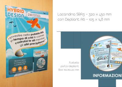 Progetti: Hybrid-Design