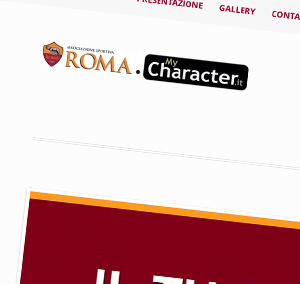 Progetto: Roma MC.it