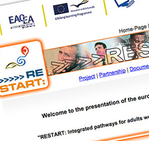 Progetto: Restart Project