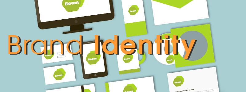 Brand identity - Identità aziendale