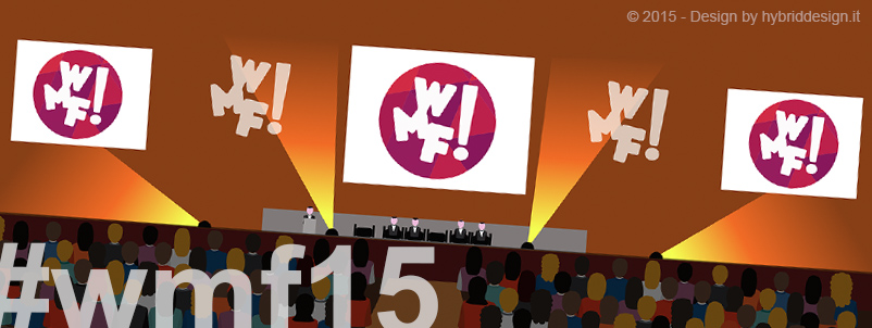 Web Marketing Festival: come portare off-line, per ben 2 giornate, il web-marketing!