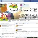 Simultatem Facebook fanpage