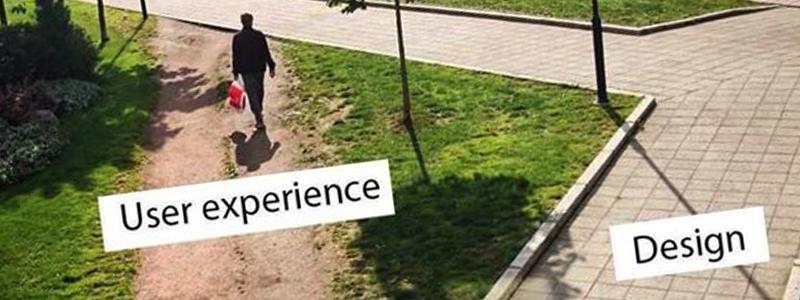 L'importanza della User experience, prima della commercializzazione di un prodotto o servizi.