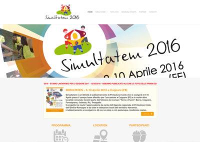 Simultatem_Progetto