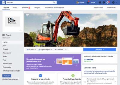 Facebook br scavi