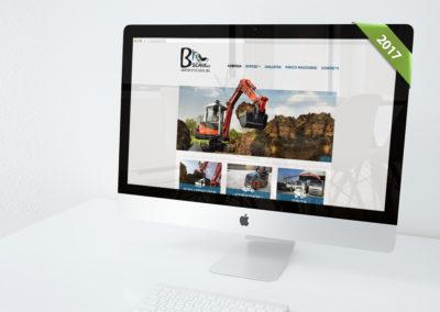 sito web br scavi