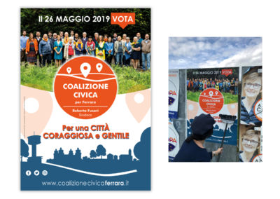 Progetto: Coalizione Civica