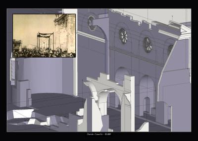 Bombardamento-della-chiesa-di-Baura