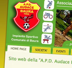 Progetto: Polisportiva ASD