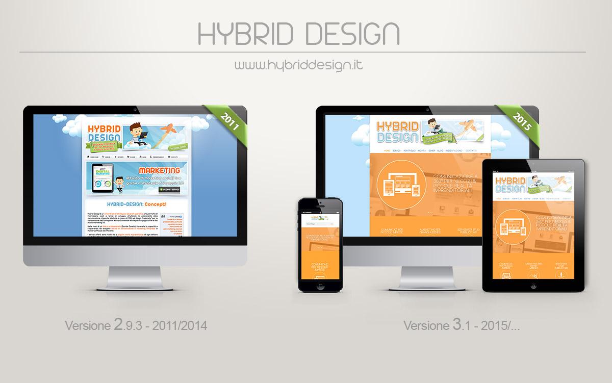 Hybrid-Design 2015