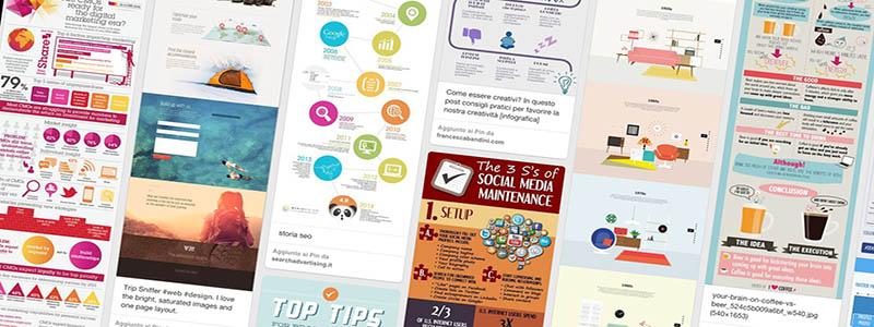 Metacomunicazione: il successo dell'infografica. Riflessioni sugli appunti del Prof. Giovanni Boccia Artieri