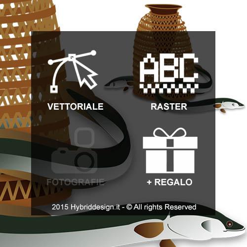 Anguille-Comacchio