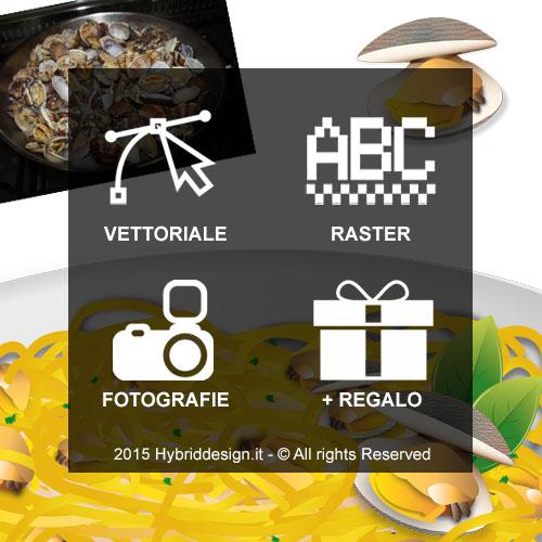 Spaghetti-vongole-veraci