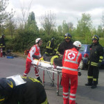 Soccorso Croce Rossa Italiana