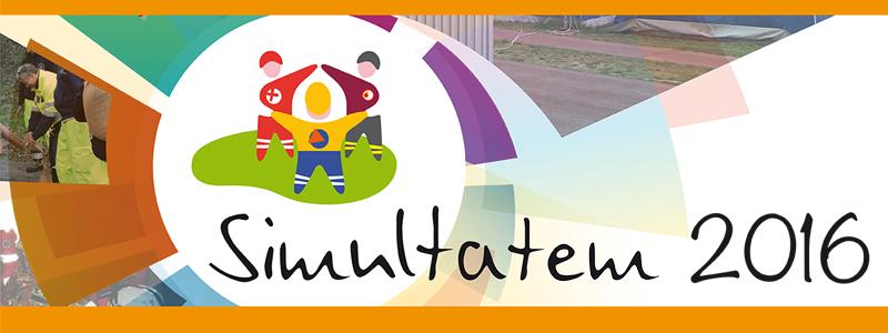 Comunicare il volontariato di Protezione Civile: la campagna promozionale di Simultatem 2016