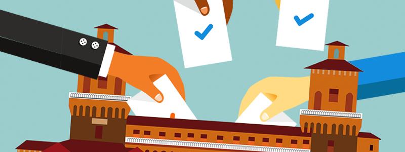 Campagna elettorale: il prontuario (+preventivo) per vincere emergendo dal basso